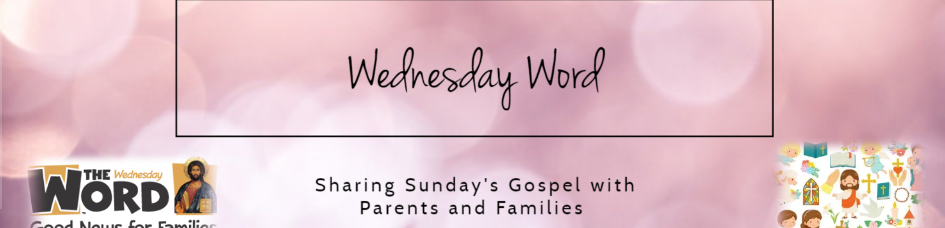Wednesday Word